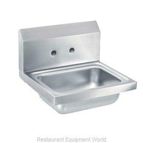 Vollrath 141-0C Sink, Hand
