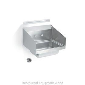 Vollrath 1410-0 Sink, Hand