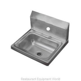 Vollrath 1411 Sink, Hand