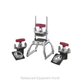 Vollrath 15002 Fruit Vegetable Slicer, Cutter, Dicer