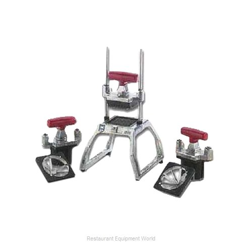 Vollrath 15005 Fruit Vegetable Wedger (Magnified)