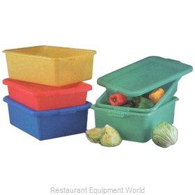 Vollrath 1501-C04 Food Storage Container, Box