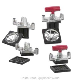 Vollrath 15064 Fruit Vegetable Slicer, Cutter, Dicer Parts & Accessories