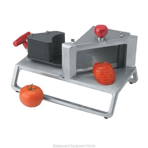 Vollrath 15205 Slicer, Tomato (Magnified)