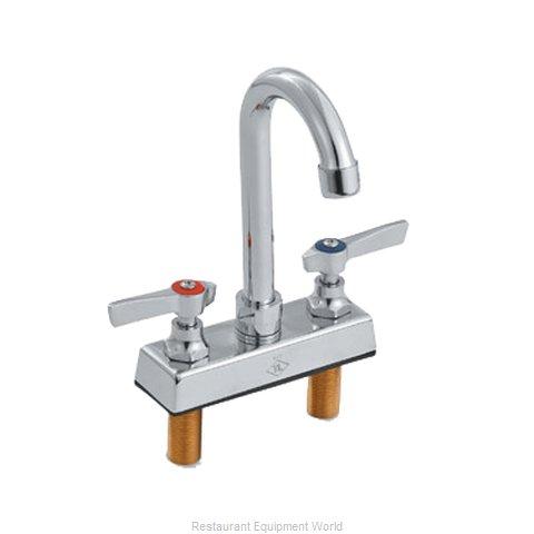 Vollrath 2612 Faucet Deck Mount