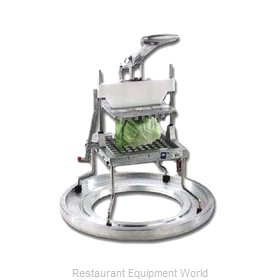 Vollrath 2900 Fruit Vegetable Slicer, Cutter, Dicer Parts & Accessories