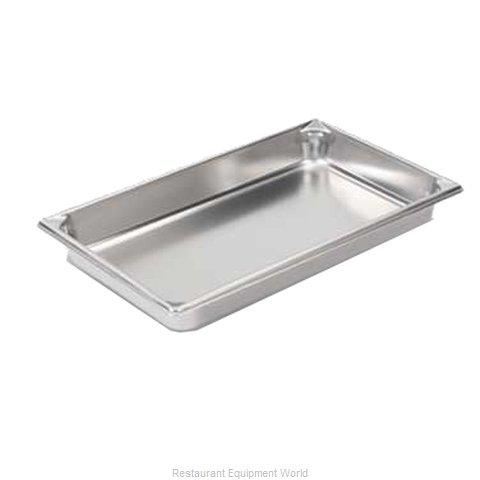 Vollrath 30022 Steam Table Pan, Stainless Steel