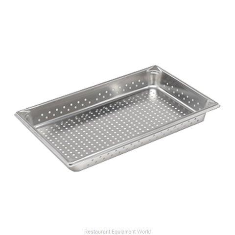 Vollrath 30023 Steam Table Pan, Stainless Steel