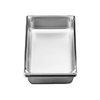 Bandeja/Recipiente para Alimentos, Acero Inoxidable <br><span class=fgrey12>(Vollrath 30040 Steam Table Pan, Stainless Steel)</span>