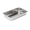 Vollrath 30042 Steam Table Pan, Stainless Steel