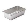 Bandeja/Recipiente para Alimentos, Acero Inoxidable <br><span class=fgrey12>(Vollrath 30062 Steam Table Pan, Stainless Steel)</span>