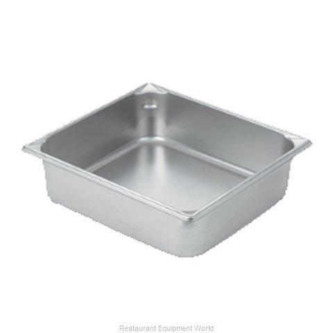 Vollrath 30142 Steam Table Pan, Stainless Steel