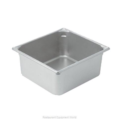 Vollrath 30162 Steam Table Pan, Stainless Steel