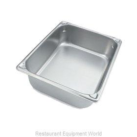 Vollrath 30260 Steam Table Pan, Stainless Steel