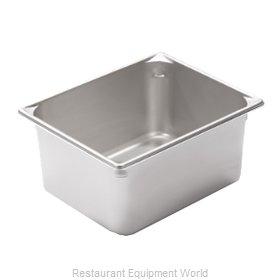 Vollrath 30262 Steam Table Pan, Stainless Steel
