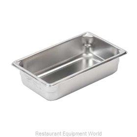 Vollrath 30342 Steam Table Pan, Stainless Steel