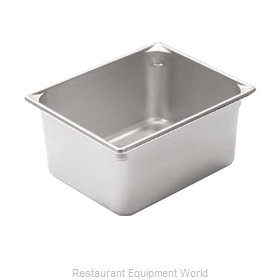 Vollrath 30462 Steam Table Pan, Stainless Steel