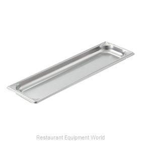 Vollrath 30512 Steam Table Pan, Stainless Steel