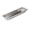 Vollrath 30522 Steam Table Pan, Stainless Steel