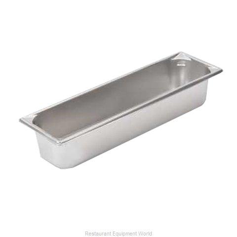 Vollrath 30542 Steam Table Pan, Stainless Steel
