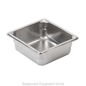 Vollrath 30622 Steam Table Pan, Stainless Steel