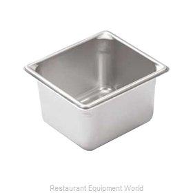 Vollrath 30642 Steam Table Pan, Stainless Steel