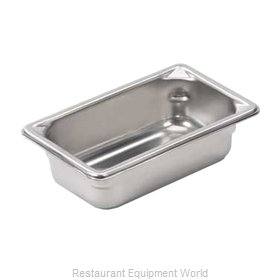 Vollrath 30922 Steam Table Pan, Stainless Steel