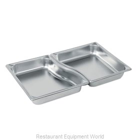Vollrath 3100220 Steam Table Pan, Stainless Steel