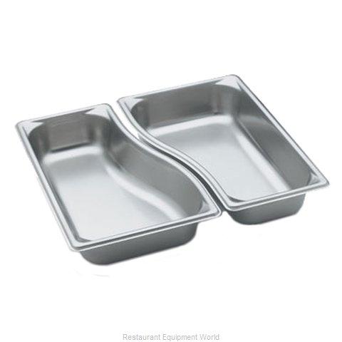 Vollrath 3100320 Steam Table Pan, Stainless Steel