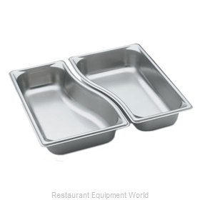 Vollrath 3100320 Steam Table Pan, Stainless Steel