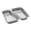 Special Shape Steam Table Pans