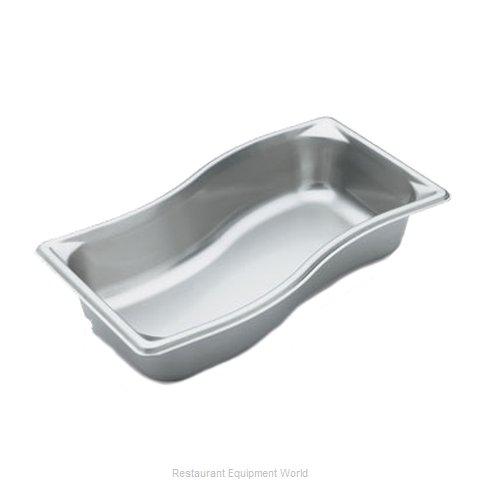 Vollrath 3100321 Steam Table Pan, Stainless Steel