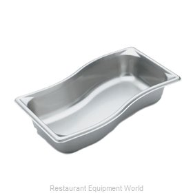 Vollrath 3100321 Steam Table Pan, Stainless Steel