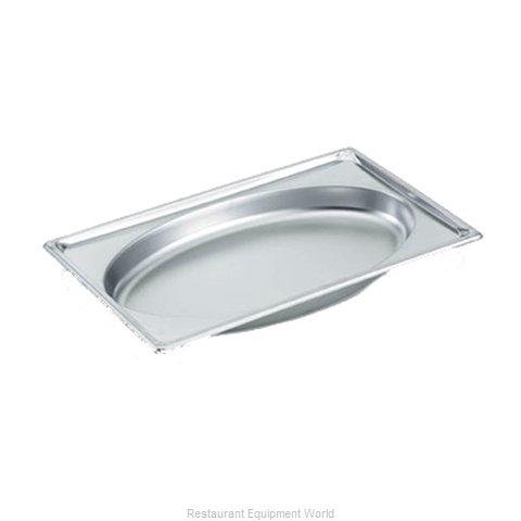 Vollrath 3101040 Steam Table Pan, Stainless Steel