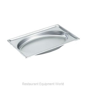 Vollrath 3101040 Steam Table Pan, Stainless Steel