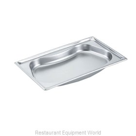 Vollrath 3101120 Steam Table Pan, Stainless Steel
