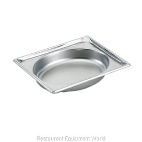 Vollrath 3102020 Steam Table Pan, Stainless Steel