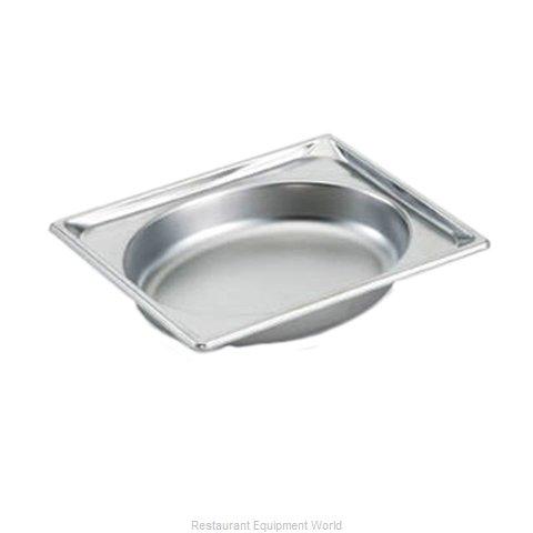 Vollrath 3102040 Steam Table Pan, Stainless Steel