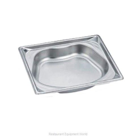 Vollrath 3102120 Steam Table Pan, Stainless Steel