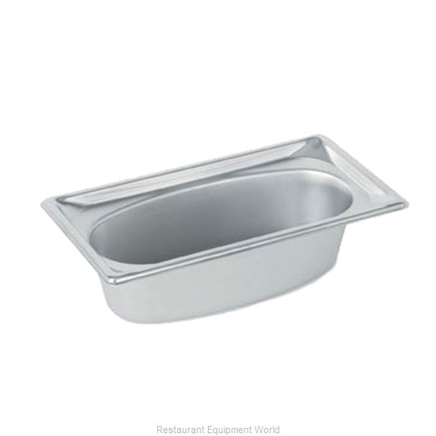 Vollrath 3103040 Steam Table Pan, Stainless Steel