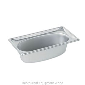 Vollrath 3103040 Steam Table Pan, Stainless Steel