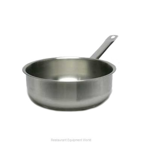 Vollrath 3153 Curved Saute Pan