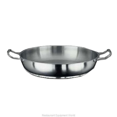 Vollrath 3155 French Omelet Pan