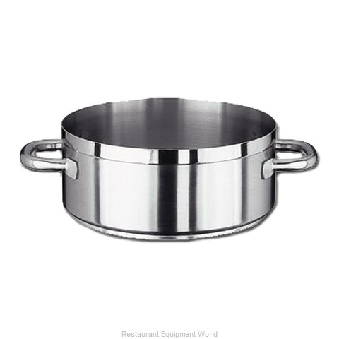 Vollrath 3307 Induction Brazier Pan (Magnified)