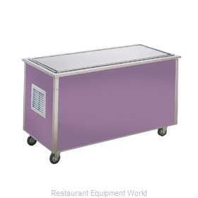 Vollrath 36113 Serving Counter, Frost Top