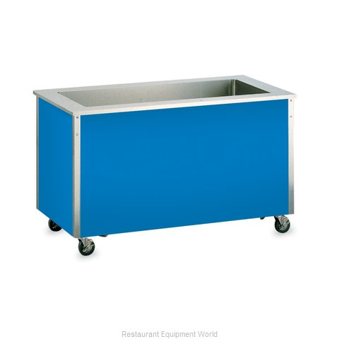 Vollrath 3647700 Serving Counter, Hot Food, Electric