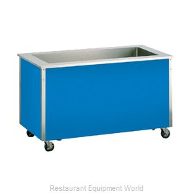 Vollrath 37043 Serving Counter, Cold Food