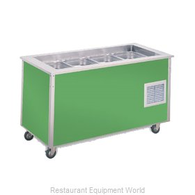 Vollrath 37046 Serving Counter, Cold Food
