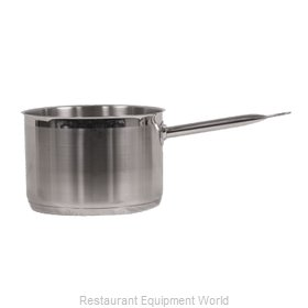 Vollrath 3800 Induction Sauce Pan
