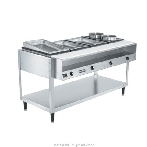 Vollrath 38004 Serving Counter, Hot Food, Electric